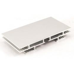 T-Flex 96 LightBox anoduotas profilis 131092 dvipusis 6,1m
