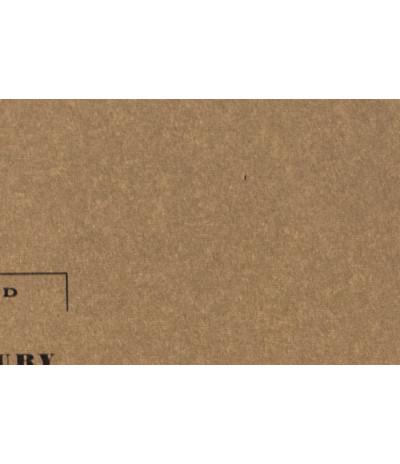 Metalizuotas popierius Treasury history 310g/m2 70x102 cm FSC M CREDIT