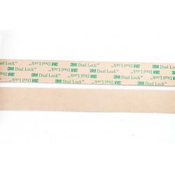 Juosta lipdukas 3M Dual Lock SJ4570 25mm x 45,7m