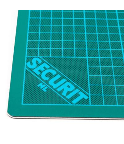 Kilimėlis pjaustymui Securit A3 3mm 300x450mm
