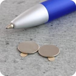 Savilipiai magnetukai 10 x 0.6 mm